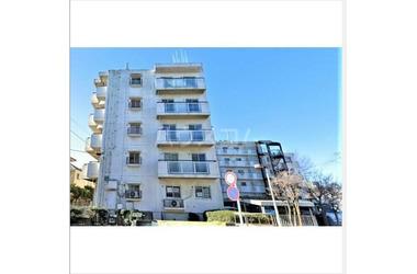 柳瀬川 徒歩8分 3階 2LDK 賃貸マンション