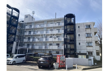 柳瀬川 徒歩8分 3階 3LDK 賃貸マンション