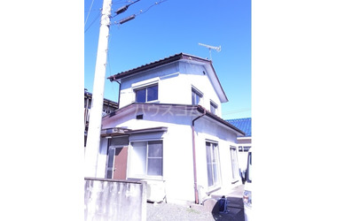 小前田貸家 1-2階 3R 賃貸一戸建て