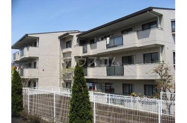 クレールメゾン恋ヶ窪 1階 2LDK 賃貸マンション