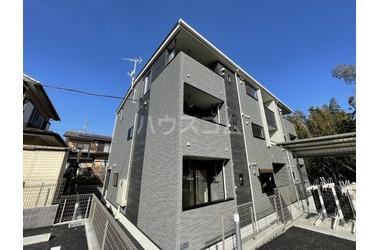 アリエッタ 2階 1LDK 賃貸アパート