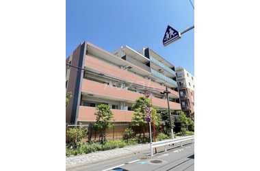 桜新町 徒歩14分 1階 3LDK 賃貸マンション