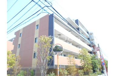 桜新町 徒歩14分 2階 2LDK 賃貸マンション