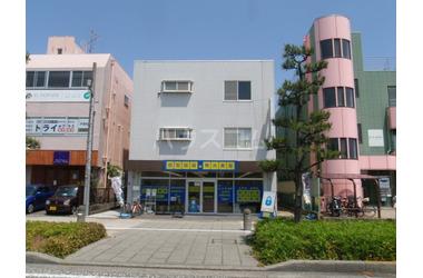 ベルハイツ平塚 3階 1LDK 賃貸マンション