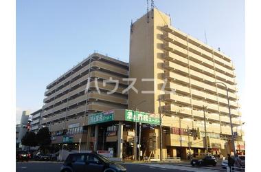 ファーストコーポ幕張本郷 4階 3LDK 賃貸マンション