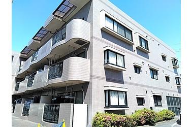 ルミエール 2階 3DK 賃貸マンション