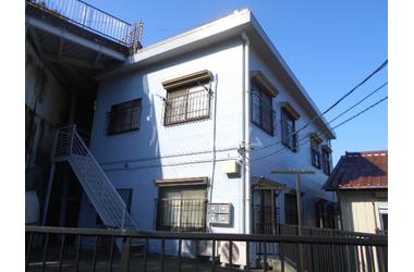 新第1丸福荘 2階 2DK 賃貸アパート