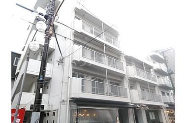 IMI西千葉ビル 4階 3K 賃貸マンション