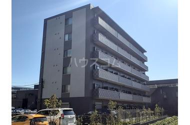 ユーフォリア 2階 1K 賃貸マンション