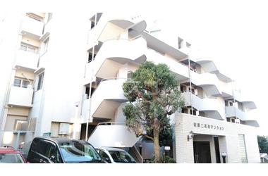 恒陽二俣川マンション 5-6階 3SLDK 賃貸マンション