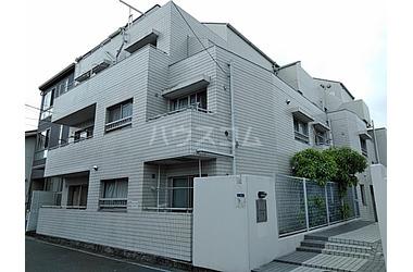 プライムシティ行徳 4階 2DK 賃貸マンション