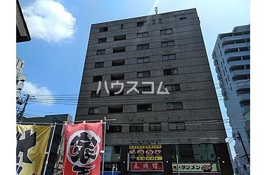 桜木町 徒歩5分 9階 2LDK 賃貸マンション