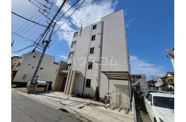 新検見川 バス29分 停歩7分 4階 1K 賃貸マンション