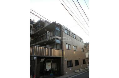 ソレアードホームズ横浜弘明寺 1階 3DK 賃貸マンション