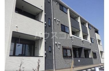 ジュネス 3階 1LDK 賃貸アパート