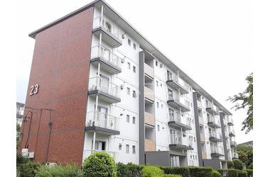 稲毛海岸 徒歩10分 4階 3K 賃貸マンション