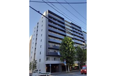 関内 徒歩11分 7階 1DK 賃貸マンション