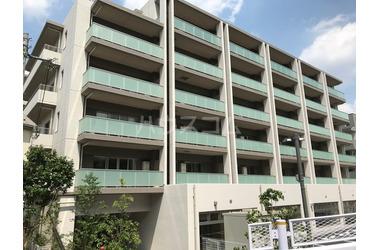 ハルグラン若葉台 5階 1LDK 賃貸マンション