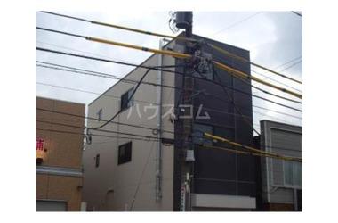 鶴見市場 徒歩12分 3階 1LDK 賃貸マンション