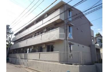 東戸塚 徒歩18分 1階 2LDK 賃貸アパート