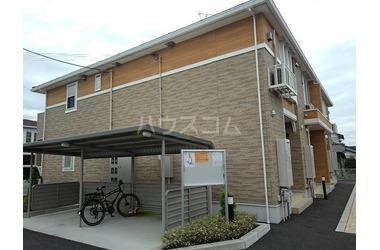 北藤岡 徒歩8分 2階 1LDK 賃貸アパート