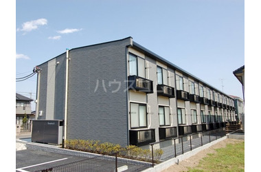 板倉東洋大前 徒歩45分 1階 1K 賃貸アパート