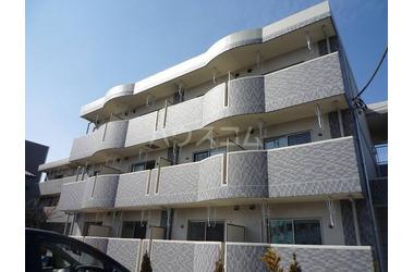 加茂宮 徒歩4分 3階 1K 賃貸マンション