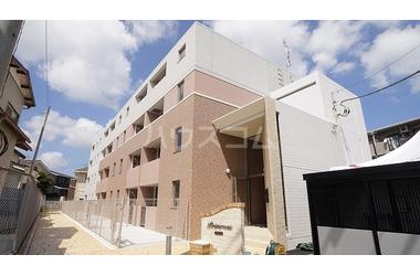 姉ヶ崎 バス18分 停歩5分 3階 1LDK 賃貸マンション