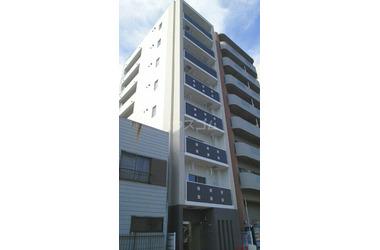 京急新子安 徒歩14分 7階 1R 賃貸マンション