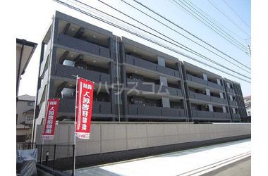 ハイエストディーマー グラシア 4階 2LDK 賃貸マンション