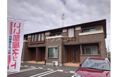 サンクレスタA 1階 1LDK 賃貸アパート