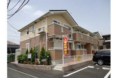 宗吾参道 徒歩11分 2階 1LDK 賃貸アパート
