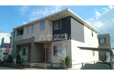 メゾンド・デスパシオ 1階 2DK 賃貸アパート