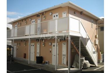 ヴェルデ七里ガ浜 2階 1K 賃貸アパート