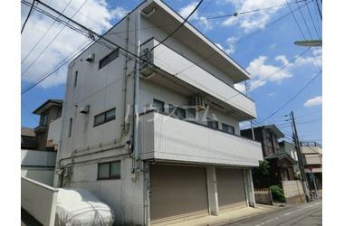 駒沢大学 徒歩20分 3階 2DK 賃貸マンション