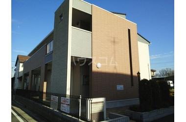 ブリエユ-カリ 1階 1DK 賃貸アパート