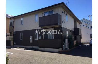 ジュネス湘南 2階 1LDK 賃貸アパート