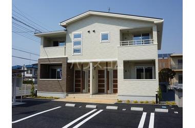 倉賀野 バス18分 停歩4分 2階 1LDK 賃貸アパート