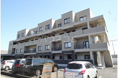 コムフォートワン 4階 3LDK 賃貸マンション