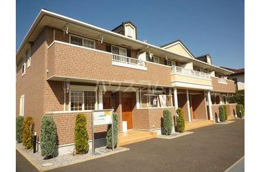 シャレーヤマタキ・Ⅱ 1階 1LDK 賃貸アパート
