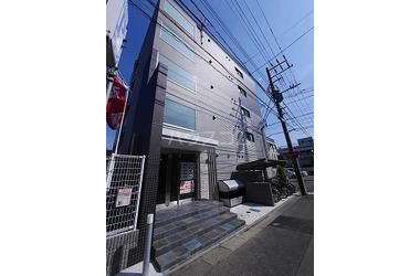 浜川崎 徒歩16分 4階 1K 賃貸マンション