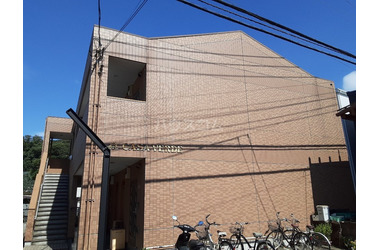 CASA VERDE 2階 1K 賃貸アパート