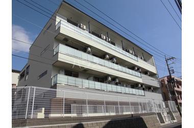 東戸塚 徒歩6分 3階 1K 賃貸マンション