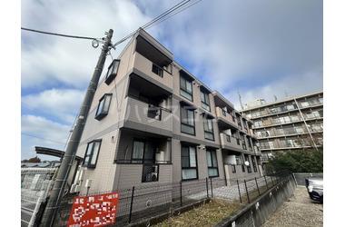 飯山満 徒歩8分 3階 2LDK 賃貸アパート