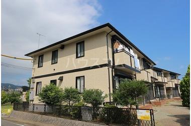 渋沢 徒歩22分 1階 2LDK 賃貸アパート