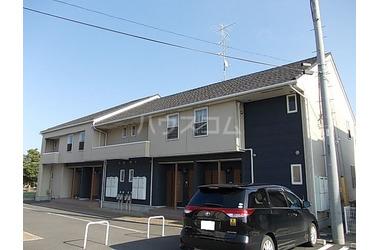 グランドール・ヒル Ⅱ 1階 2DK 賃貸アパート