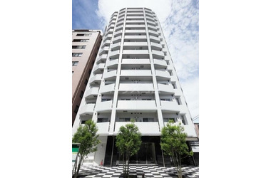 蓮沼 徒歩6分 14階 2DK 賃貸マンション