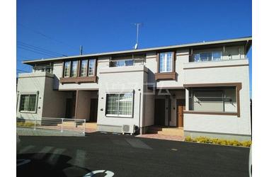 京成臼井 徒歩13分 2階 2LDK 賃貸アパート