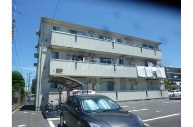 クレスト 3階 1LDK 賃貸アパート