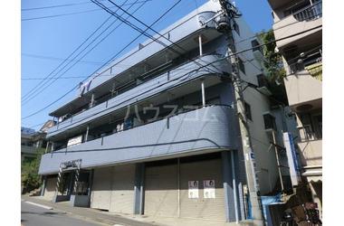 鶴見市場 徒歩13分 4階 2DK 賃貸マンション